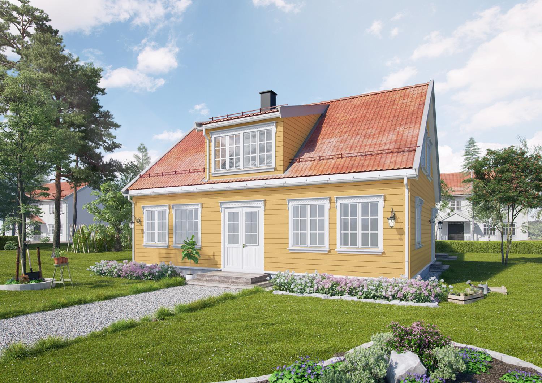 Kragerø Illustrasjon