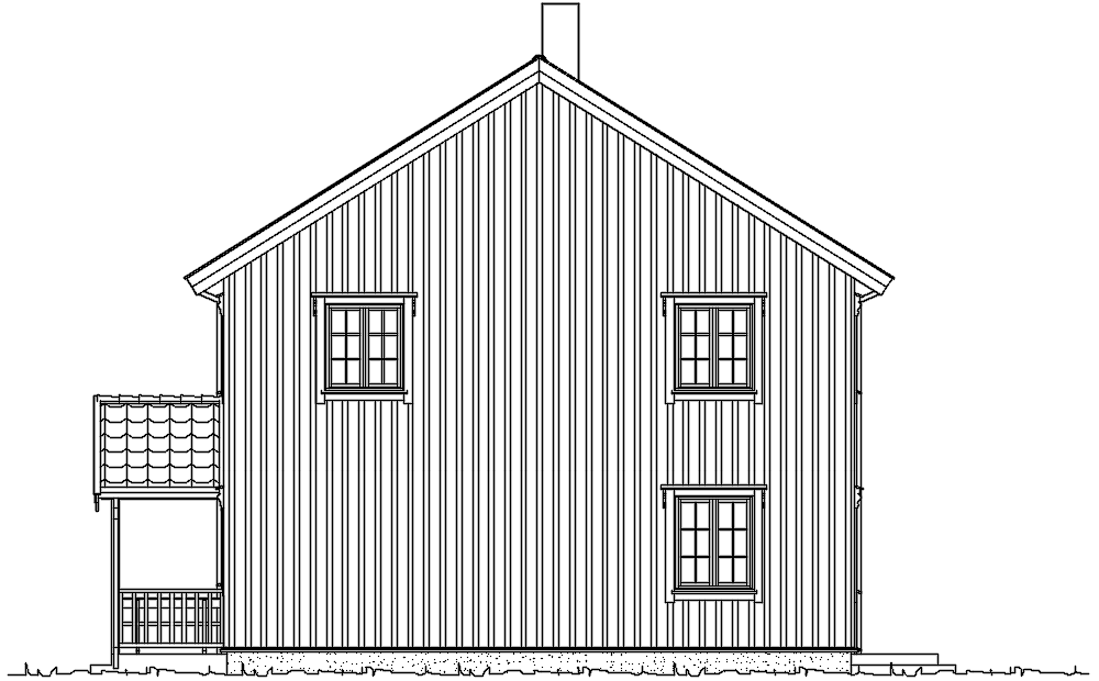 Arnestad Eksteriør 2