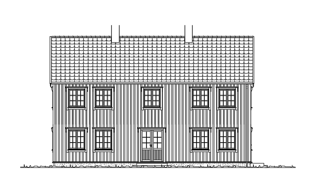 Arnestad Eksteriør 3