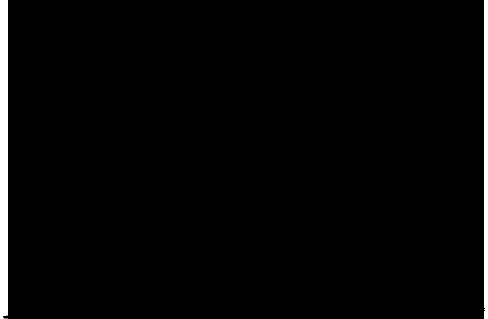 Hankø Fasadetegning 4
