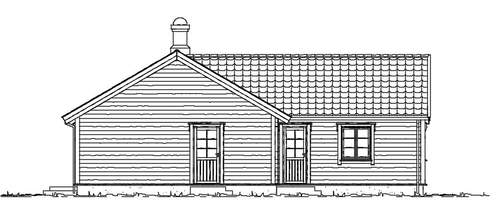Okso Eksteriør 4
