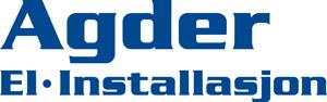 Agder El-installasjon Logo