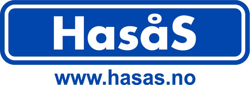 HasåS Logo
