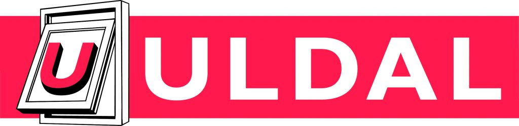 Uldal Logo