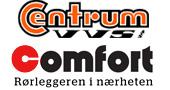 Centrum VVS Comfort Logo
